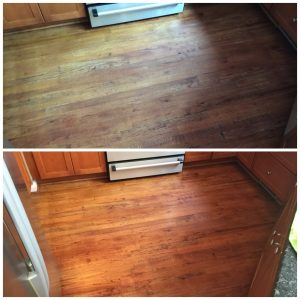 Hardwood Floor Cleaning In Atlanta Classic Care Services